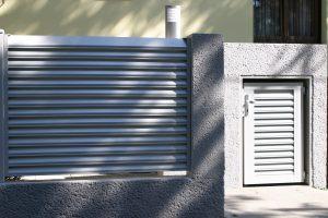 ogrodzenie_aluminiowe_lamelowe-furtka