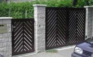 ogrodzenie_aluminiowe-brama_furtka1